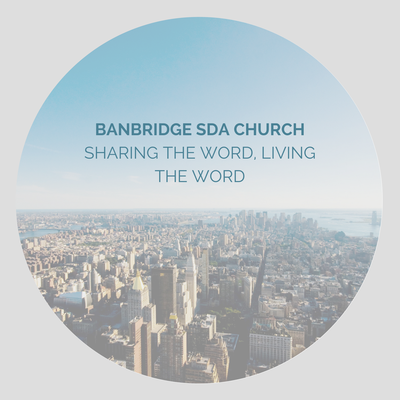 Banbridge SDA Sermons